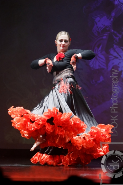 Foto 1 / Belly Bizarr Vol.8 Flamenco Oriental
