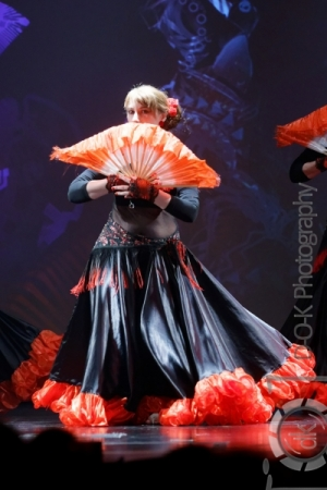 Foto 2 / Belly Bizarr Vol.8 Flamenco Oriental