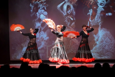 Foto 6 / Belly Bizarr Vol.8 Flamenco Oriental