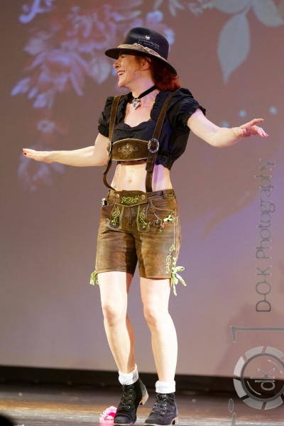 Foto 4 / Belly Bizarr Vol.8 Bavarian Tribal Style