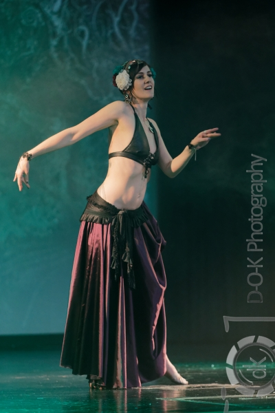 Foto 2 / Belly Bizarr Vol.8 Fantasy Fusion