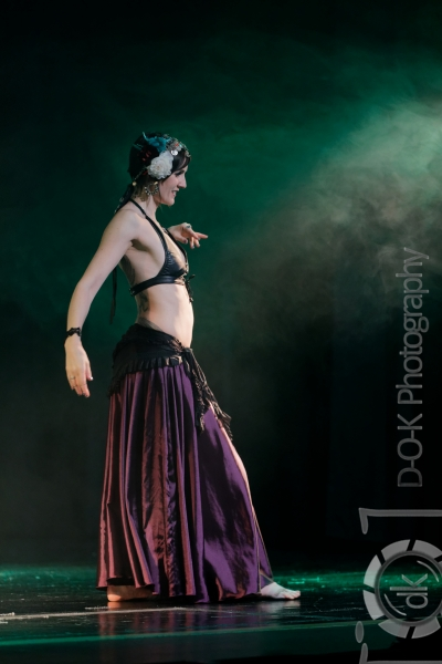 Foto 4 / Belly Bizarr Vol.8 Fantasy Fusion