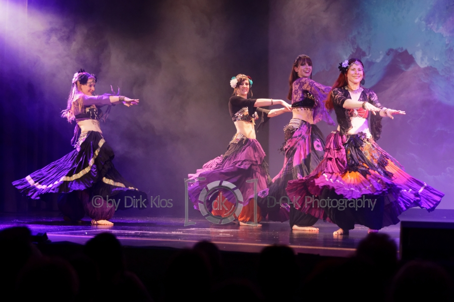 Foto 2 / Belly Bizarr Vol.9 Tribal Style