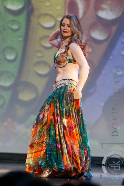 Foto 12 / Belly Bizarr Vol.8 Fantasy Butterfly